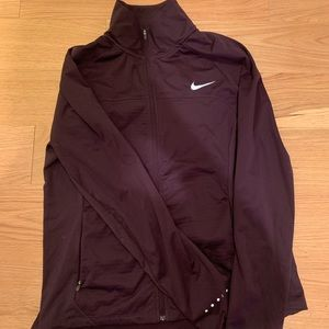 Nike Dri - Fit Track Jacket